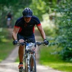 Jalgrattasport 94 km - Pär Engström (9227)