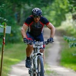 Jalgrattasport 94 km - Rikard Svensson (8063)