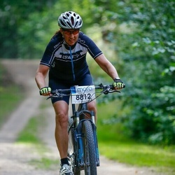 Cycling 94 km - Ulrica Arvidsson (8812)