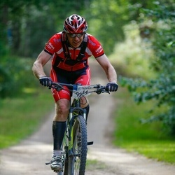 Jalgrattasport 94 km - Tomas Larsson (9544)