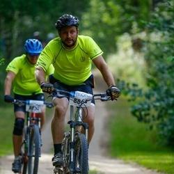 Cycling 94 km - Efraim Jönsson (8864)