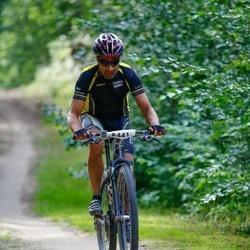 Jalgrattasport 94 km - Bengt Sköld (8441)