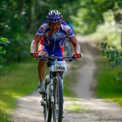 Cycling 94 km - Börje Lindberg (10466)