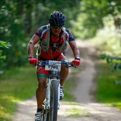 Cycling 94 km - Bo Wallin (9169)