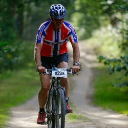Cycling 94 km - Jarle Busterud (8228)