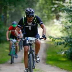 Cycling 94 km - Björn Näsman (9035)