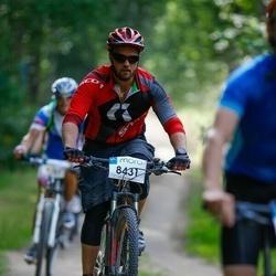 Cycling 94 km - Åke Nilsson (8431)