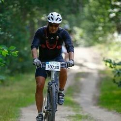 Cycling 94 km - Carl Mårtensson (10720)