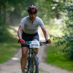 Cycling 94 km - Jenny Larsson (9925)