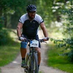 Cycling 94 km - Andreas Brunåker (9538)