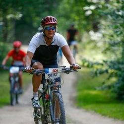 Cycling 94 km - Helena Hellberg Sandberg (9132)