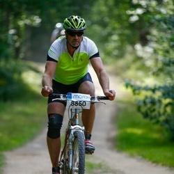 Cycling 94 km - Jan Wellert (8850)