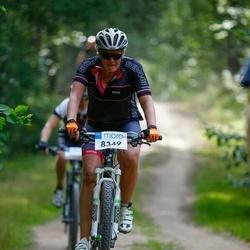 Cycling 94 km - Ida Andersson (8349)