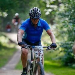 Cycling 94 km - Fredrik Melin (8760)