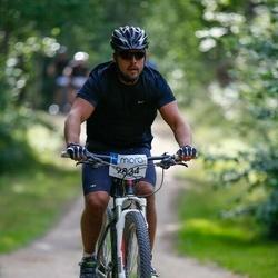Cycling 94 km - Linus Leino (9834)