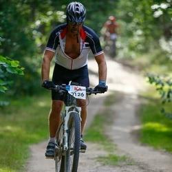 Cycling 94 km - Henrik Tuneberg (10126)
