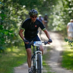 Cycling 94 km - Peter Krantz (10544)