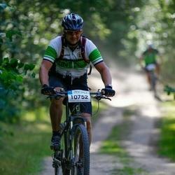 Cycling 94 km - Morgan Lindström (10752)