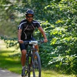 Cycling 94 km - Christian Ahlcrona (10467)