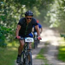 Cycling 94 km - Olof Ekefri (9571)