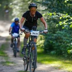 Cycling 94 km - Jenny Ståhlbom (9679)