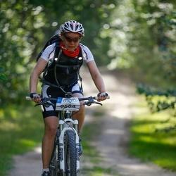 Cycling 94 km - Malin Bengtsson (9584)