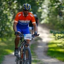 Cycling 94 km - Patrik Söderhjelm (10660)