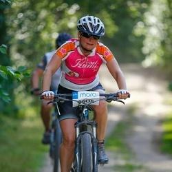 Cycling 94 km - Angelica Sandberg (9505)