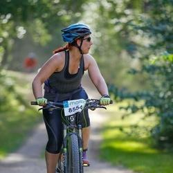 Cycling 94 km - Nilla Rönnkvist (8554)