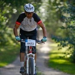 Cycling 94 km - Görgen Bertilsson (9623)