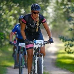 Cycling 94 km - Ida Josephine Jakobsson (10345)