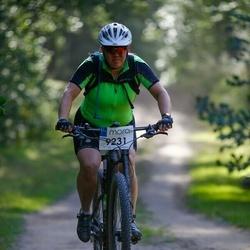Cycling 94 km - Anna-Karin Nilsson (9231)