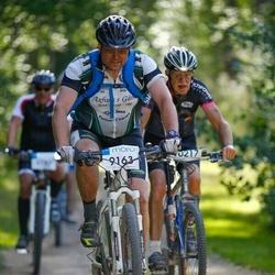 Cycling 94 km - Henrik Jonson (9163)