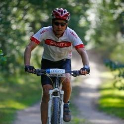 Cycling 94 km - Hans Gillesén (10766)