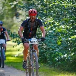 Cycling 94 km - Daniel Kling (10557)