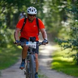 Cycling 94 km - Martin Brunström (10593)