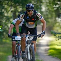 Cycling 94 km - Fredrik Lundblad (10613)