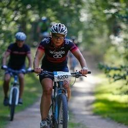 Cycling 94 km - Tina Sjöberg (8200)
