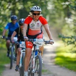Cycling 94 km - Tone Lade Schröder-Nielsen (8866)