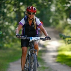 Cycling 94 km - Therese Olofsson (9688)