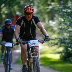 Cycling 94 km - Anders Andersson (9421)