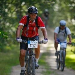 Cycling 94 km - Lars Johansson (8747)