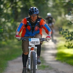 Cycling 94 km - Sandra Hansson (10232)