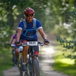 Cycling 94 km - Lena Jansson (9825)