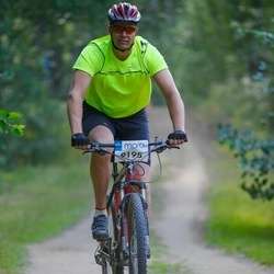 Cycling 94 km - Erik Nordqvist (9195)