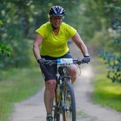 Cycling 94 km - Anette Spadhe (9534)