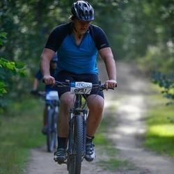 Cycling 94 km - William Bernström (9931)