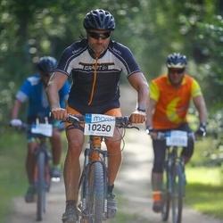 Cycling 94 km - Hans Haeggblom (10250)