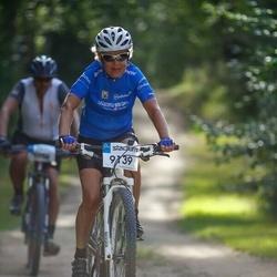 Cycling 94 km - Birgitta Nordgren (9139)
