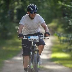 Cycling 94 km - David Karlsson (8148)